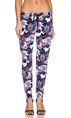 Tigerlily Playa Illetes Pant in White