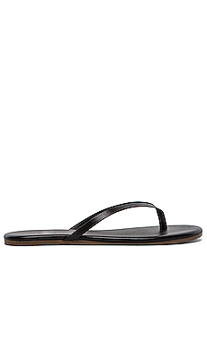 TKEES Sandal in Sable