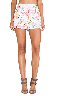 Toby Heart Ginger Lolly Pop Shorts in Floral