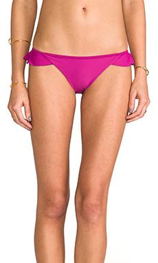 Tori Praver Swimwear Cabazon Bottom in Orchid
