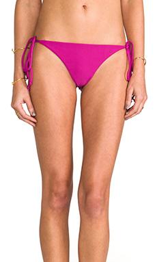 Tori Praver Swimwear Sage Bottom in Orchid