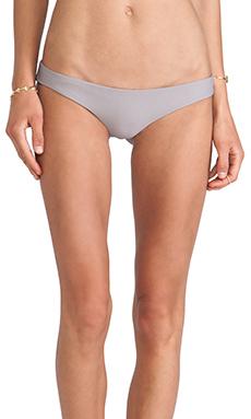 Tori Praver Swimwear Little Kalani Bikini Bottom in Fog
