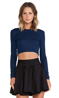 OLI CROP TOP