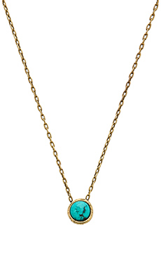 TORCHLIGHT Lunette 14 '' Chain Necklace in