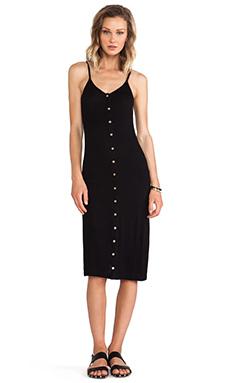 TOWNSEN Breeze Dress in Black