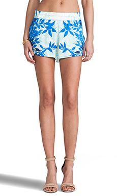 TOWNSEN Rio Shorts in Blue Jay