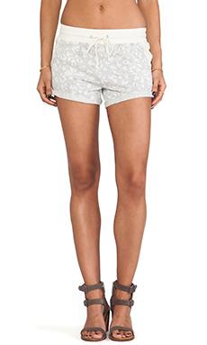 TOWNSEN Wildcat Shorts in Heather Grey
