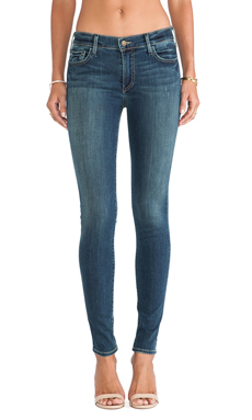 JEANS TAILLE MOYENNE HALLE