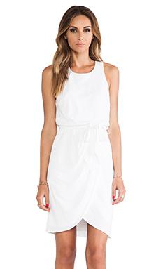 Trina Turk Jessen Dress in White