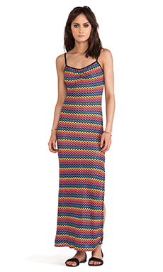 Trina Turk Sedonie Dress in Multi