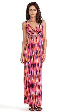 Trina Turk Margery Dress in Multi