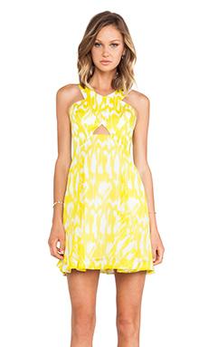 Trina Turk Bellicity Dress in Margarita