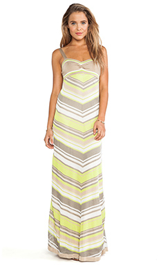 Trina Turk Storm Dress in Margarita