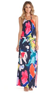 Trina Turk Shirley Maxi Dress in Multi