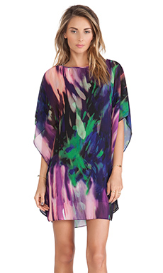 Trina Turk Anissa Tunic Dress in Multi