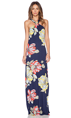 Trina Turk Demi Dress in Multi