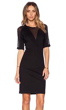 Trina Turk Amabella Dress in Black