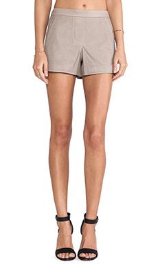 Trina Turk Kristoph Shorts in Driftwood