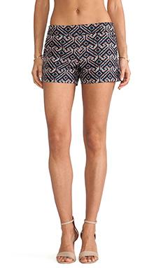 Trina Turk Corbin Shorts in Multi