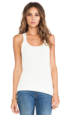 Trina Turk Blaire Top in Ivory
