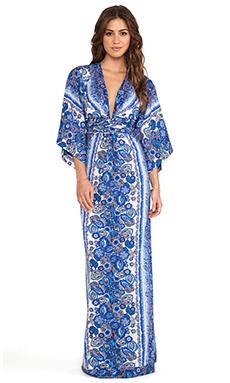Tularosa Rosella Maxi Dress in Multi
