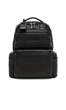 Tumi Beacon Hill Revere Brief Pack in Black