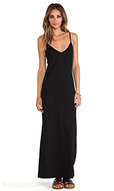 Tysa Ann Margaret Dress in Black