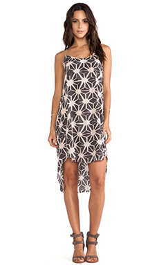 Ulla Johnson Nautilus Dress in Urchin