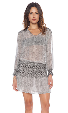 Ulla Johnson Anika Dress in Rope