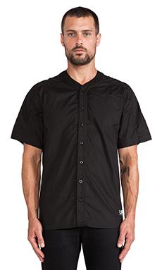 UNIF Based Ball Shirt in Black