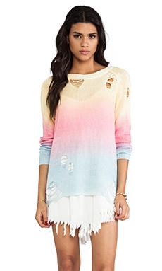 UNIF Sherbert Sweater in Multi