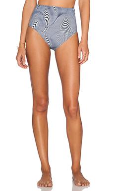 UNIF Cid Bikini Bottom in Optic