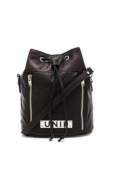 UNIF Nara Bag in Black