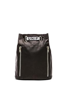 UNIF Nara Backpack in Black