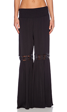 VAVA by Joy Han Cordelia Pants in Black