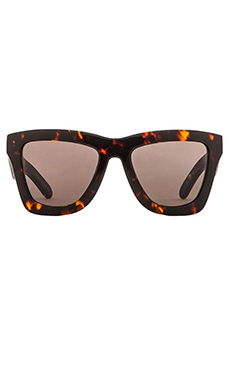 VALLEY EYEWEAR DB in Dark Tort & Brown