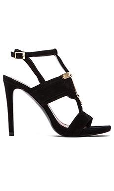 Vince Camuto Florin Heel in Black