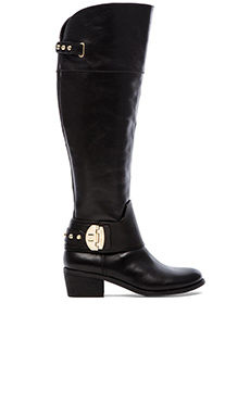Vince Camuto Beatrix Boot in Black