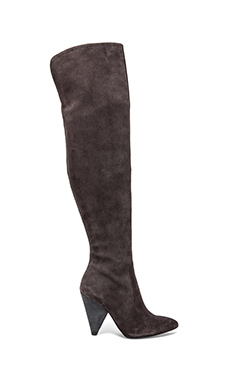 Vince Camuto Hollie Boot in Mole
