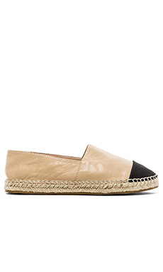 Vince Camuto Dally Espadrille in Petal & Black