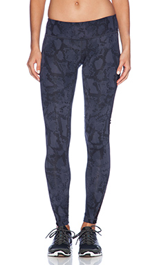 Vimmia Trinity Pant in Night Python & Black