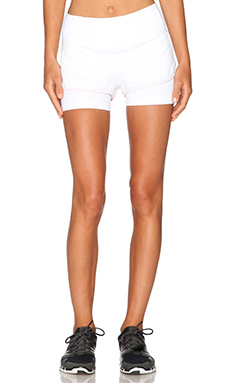 Vimmia Jolt Short in White