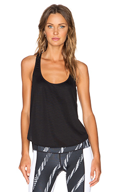 Vimmia Breathe Tank in Black