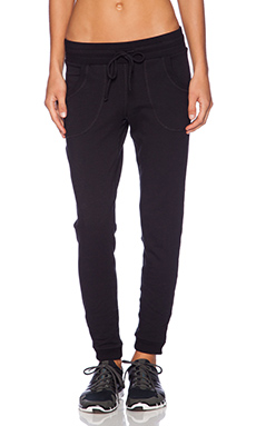 Vimmia Tranquility Jogger Pant in Black