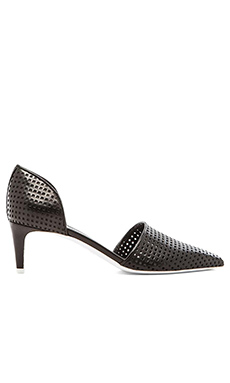 Vince Aurelian Heel in Black