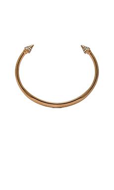 Vita Fede Cristiana Titan Bracelet in Rosegold
