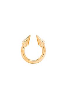 Vita Fede Titan Ring in Gold