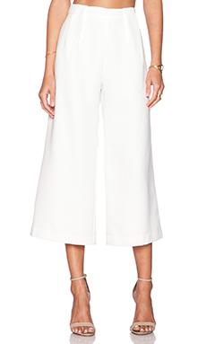 VIVIAN CHAN Trisha Pants in Ivory