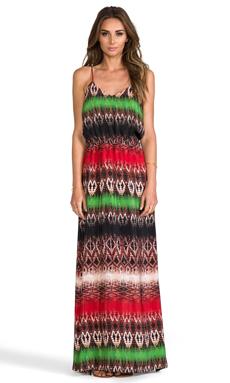 Vix Swimwear Mabel Long Dress in Paje