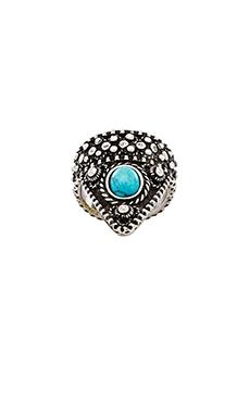 Vanessa Mooney The Nova Ring in Silver